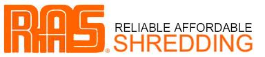 Reliable Affordable Shredding